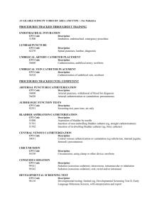 CPC Exam 2011 Prractice questions