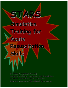 Simulator Training for Acute Resuscitation Skills