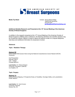 MS-Word - American Society of Breast Surgeons