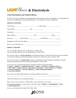 Consent Form (click here)