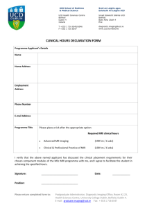 MRI Clinical Declaration Form_2