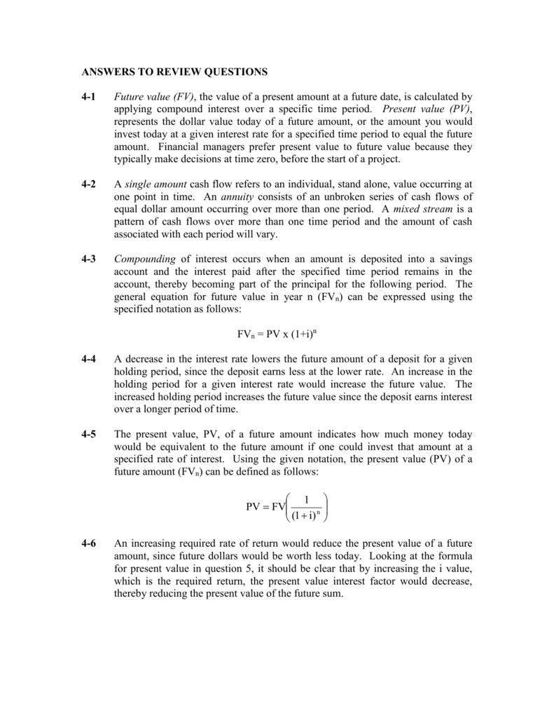 increasing annuity formula
