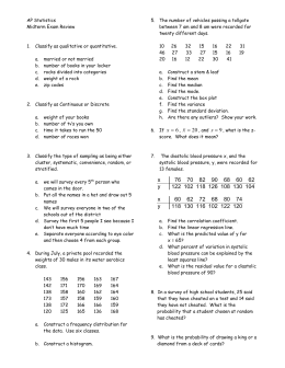 Pre Preschool Worksheets Ap Statistics Worksheet On Normal Distribution Name Label The Continents Worksheet Excel with Nouns Worksheet For Grade 7 Excel Midterm Review  Anderson School District Five Grammar Worksheets For Third Grade Pdf