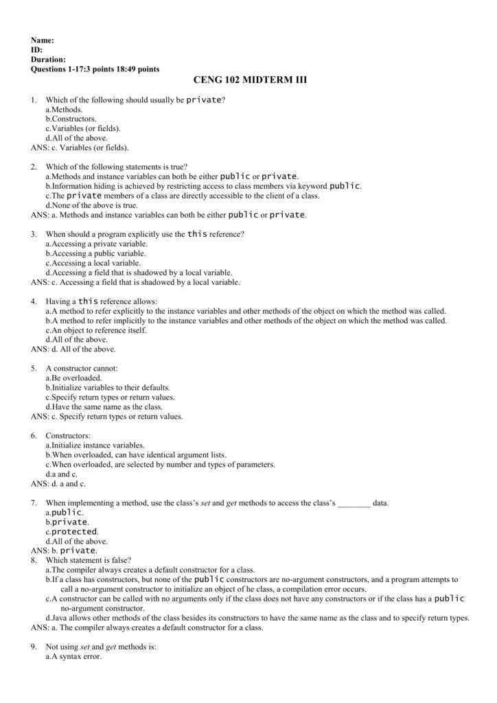 Math 102 ubc practice midterms