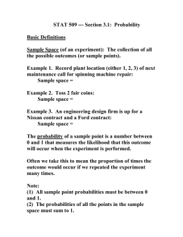 STAT 515 --- Chapter 3: Probability