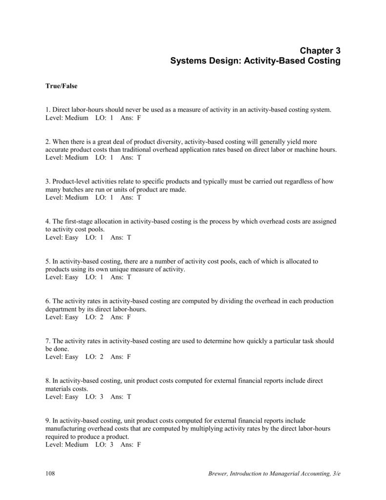 Gar003 Chapter 3 Systems Design Job
