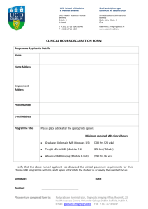 MRI Clinical Declaration Form_1