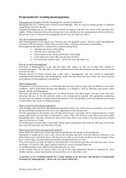 beta blockers properties of propranolol and atenolol biology essay Introduction to beta blockers biology essay published: november 2, 2015 the blockers are drugs which act by blocking the effect of mediators and agonists on the relevant receptors  jerzy wojcickia studied the pharmacological and pharmacodynamic properties between propranolol and atenolol in obese patients as a result, he concluded following.