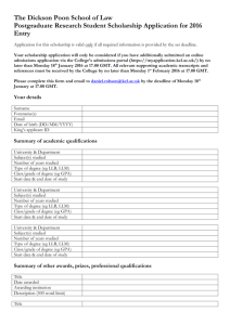 Dickson-Poon-PGR-Scholarship-Application-Form-2016-v1
