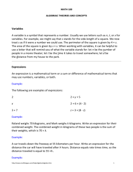 mathleague.org Sprint Round Answer Sheet