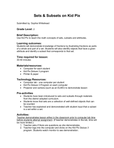 NIST PIX/PDQ Test Tool