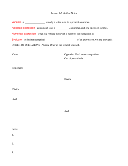 Describing A Person Worksheet Integers Additive Inverse And Absolute Value Number Theory Worksheet with Cell City Analogy Worksheet Answers Excel Lesson  Guided Notes Adjective Worksheets For 4th Grade Excel