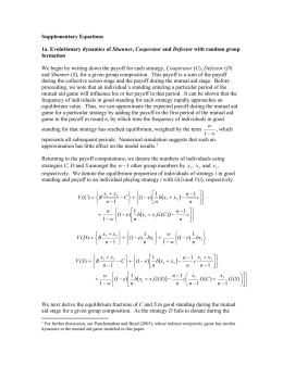Supplementary Equations - Word file (436 KB )