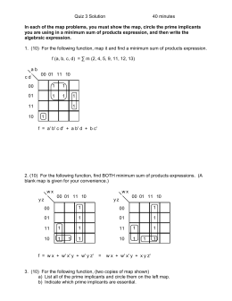 Sample_Test_I_3_Solution
