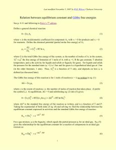 exploring equilibrium post lab answers