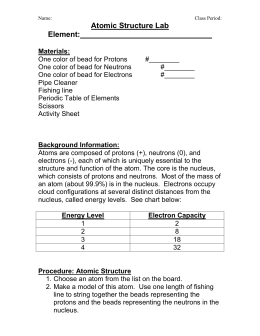 phet build an atom worksheet