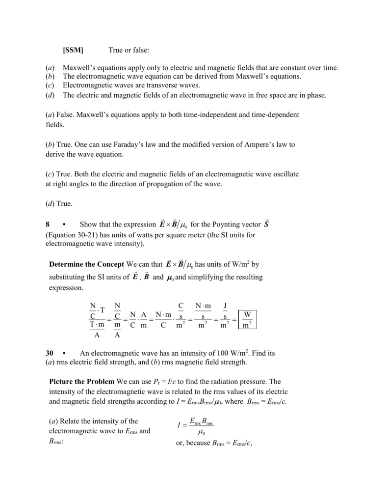Line Drawing Algorithm Derivation : Magnetic field wave equation derivation tessshebaylo