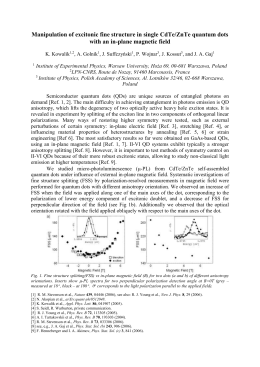 Influence of electric field on anisotropic exchange splitting in