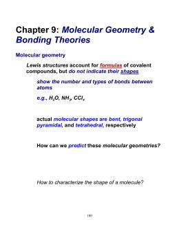 VSEPR Practice Molecules and Ions  VSEPR Practice ...