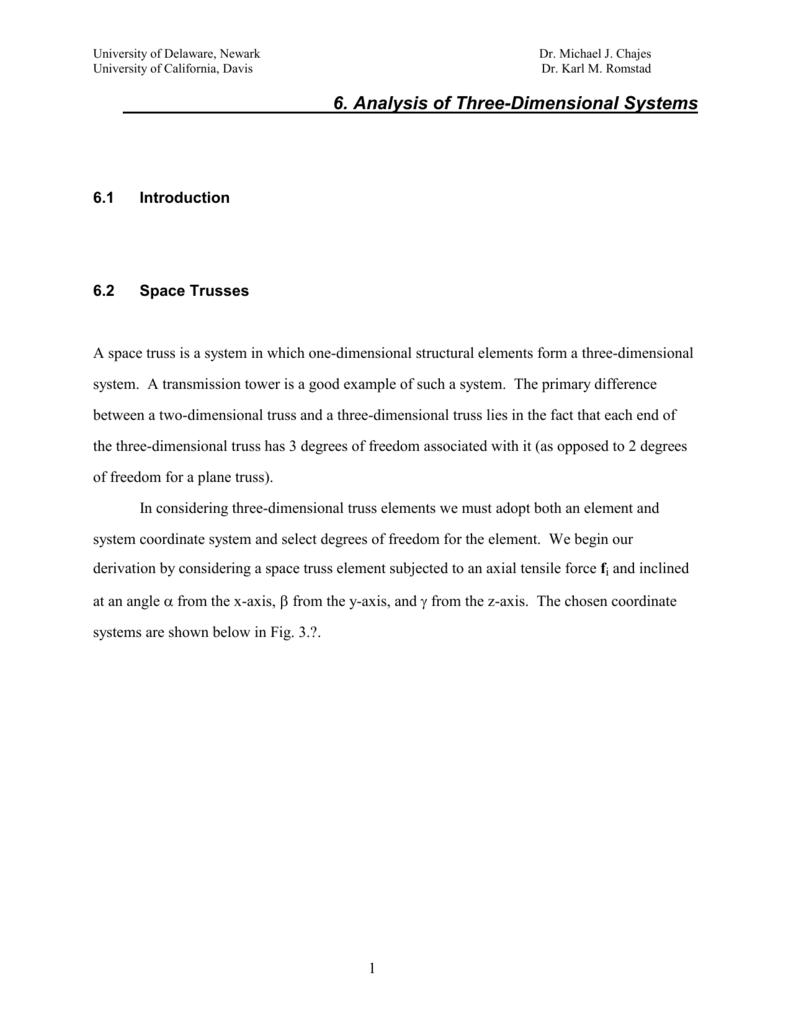Chapter 4 - University of Delaware