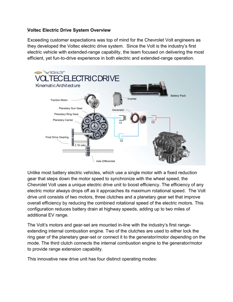 Voltec Electric Drive System Overview First Combustion Engine Diagram 005892227 1 C111043a4be95e41e67560c345a3d6f9