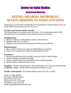 seema sharma memorial scholarships in india studies