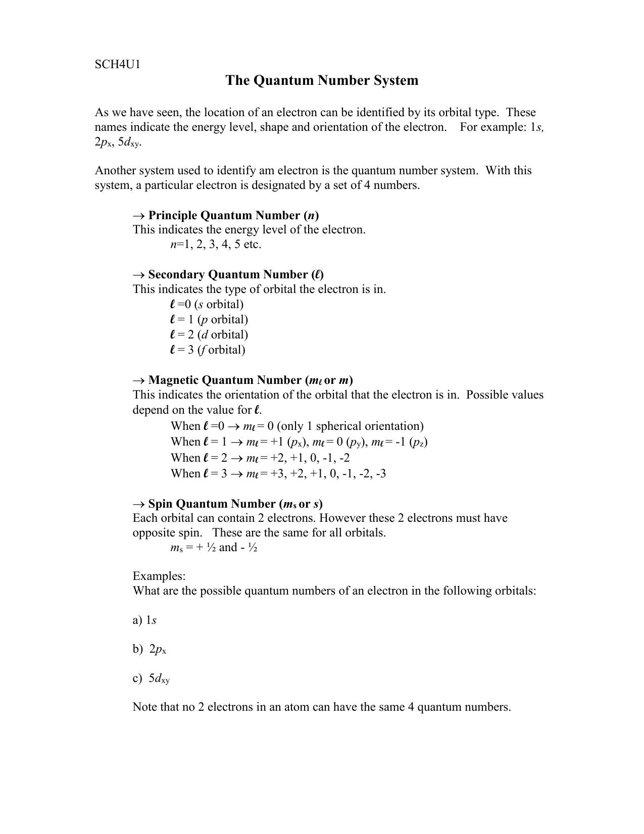 Unit 2 Lesson 3 Notes