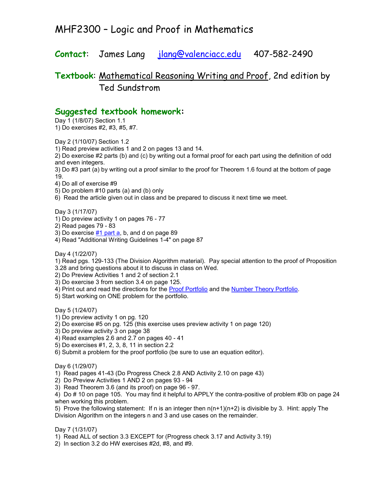 mathematical reasoning pdf