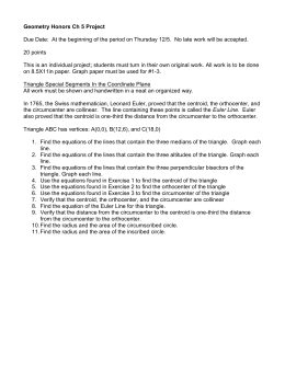 TImath additionally Chapter 5 Quiz likewise TImath moreover Point Of Concurrency Worksheet   Winonarasheed additionally Points of Concurrency   Graphic Organizer by Aline Bou   TpT furthermore  further UNIT 5 – T as well Point of concurrency worksheet   Name Date Cl Period Point of as well geometry points of concurrency worksheet answers   free printables besides  besides Point of Concurrency Worksheet as well Spherical Geometry Ideas – GeoGe moreover  likewise Points Of Concurrency Worksheet Custom Templates of points of furthermore Geometry Fall 2015 Lesson 021 019 MP1 Worksheet Triangle Centers as well UNIT 5 – T. on geometry points of concurrency worksheet