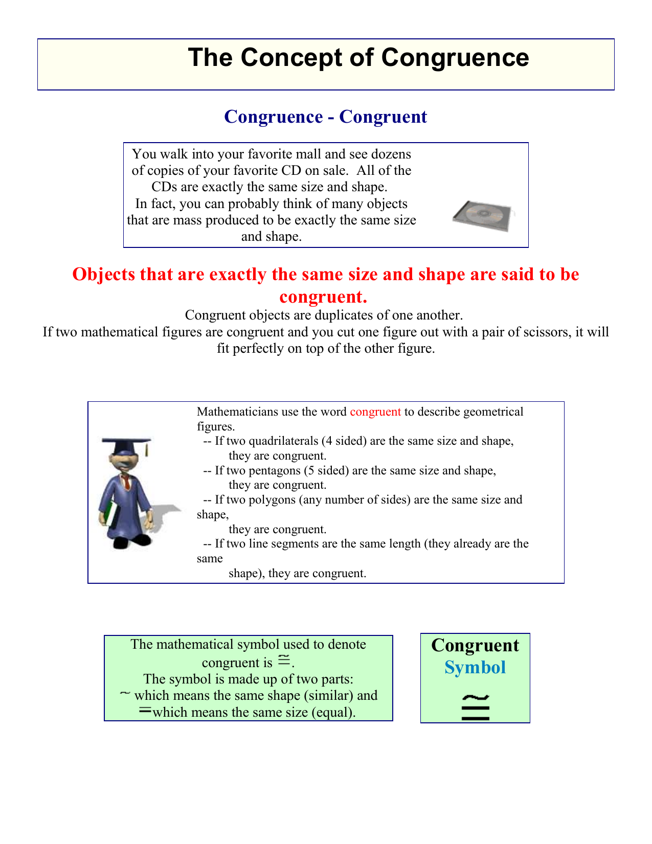 5 Blog Notes Congruent Triangles