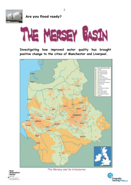 The Mersey Basin Campaign