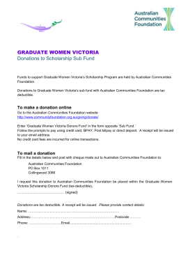 GWV-scholarship-donation-form-July 2015