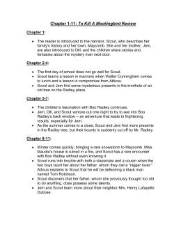 on tkam study guide key ch 15 31 rh studylib net tkam study guide answers tkam study guide 26-31