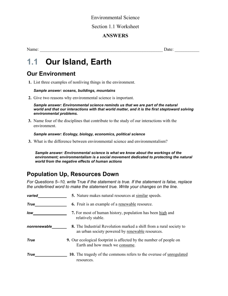 worksheet Human Population Worksheet 005918355 1 086a85ec5b72756317253d05a0428379 png