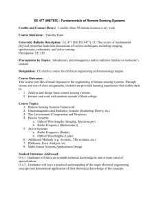 Official Course Outline - Department of Electrical Engineering