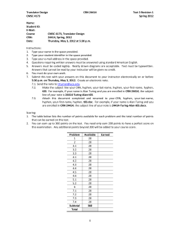 env410 syllabus Karibu tanzania (welcome to tanzania) stony brook university offers students  the opportunity to experience the cultural environment of northern tanzania on.