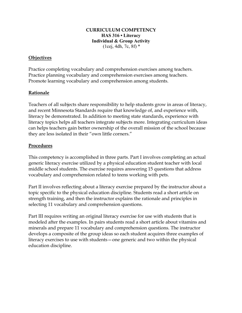 short article on school