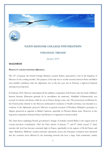 - NATO - Defense College Foundation