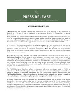 face_press_release_-_world_wetlands_day_