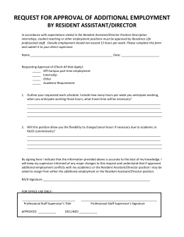 Downloadable Version of Form Below (Click Here)