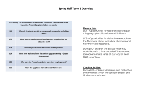 Spring 1 Overview Medium Term Plan y5