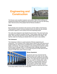 ROMAN Engineering and Construction