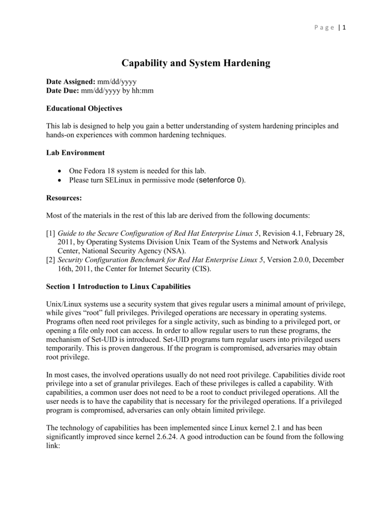 word document - Electrical and Computer Engineering