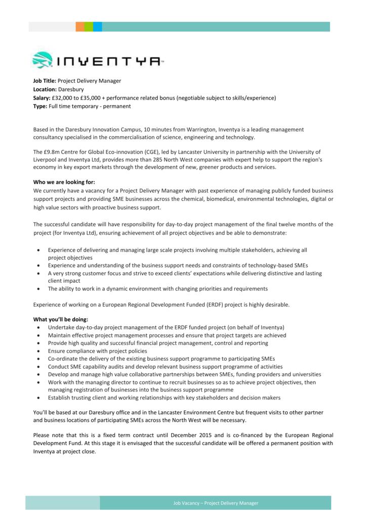 senior environmental manager salary