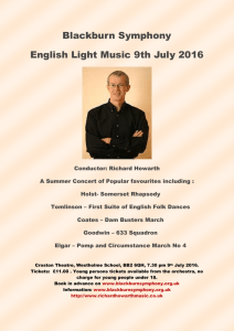 BSO Summer Concert 9th July 2016-21