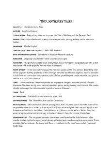 the_canterbury_tales_notes