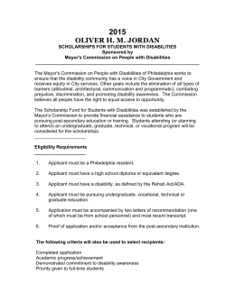 Preview attachment 2015 OHMJ APPLICATION