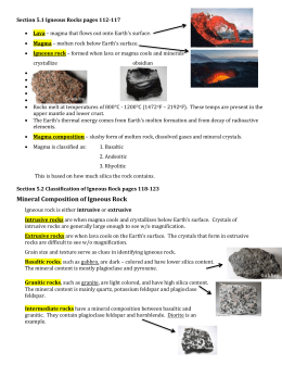 notes-5.1-5.2-igneous