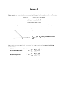 Spring 2015 Final Exam Sample Matlab program 5