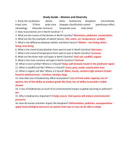 file rh studylib net AP Environmental Science Multiple Choice AP Environmental Science Notes